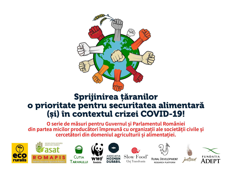 Scrisoare Deschisă EcoRuralis 2020